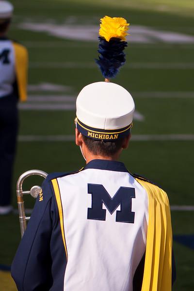 Michigan vs Minnesota 2014