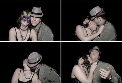 CHI 2011-04-16 Amy & Brian