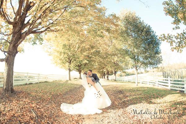Natalie & Michael
