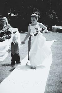 SHannon & Todd Wedding