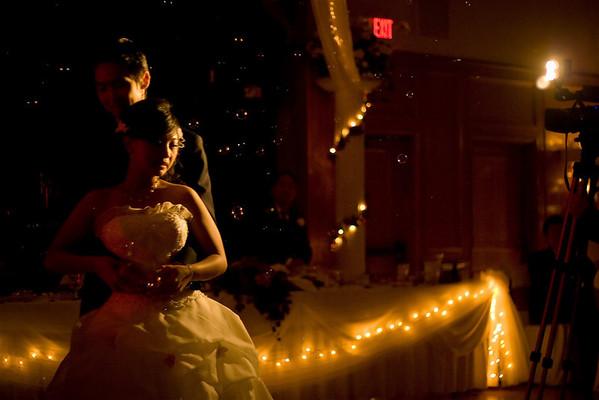 First Dance, 11.18.2007