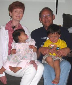 Marek Family