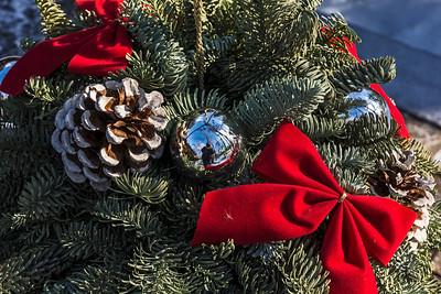 Christmas miscellany - Sights of the Season