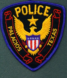Palacios Police