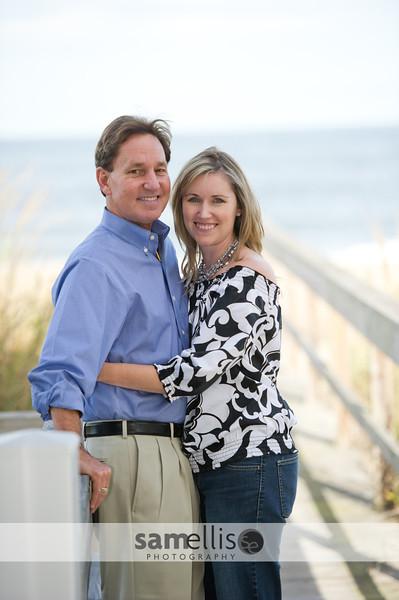 Theresa and Doug