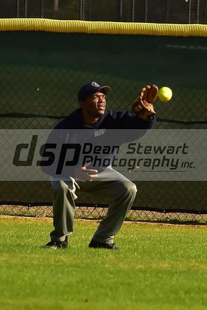 Softball vs Navy 1-26-19
