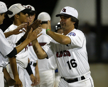 World Series Game 4 - Palo Alto vs Quincy, 8/20/08