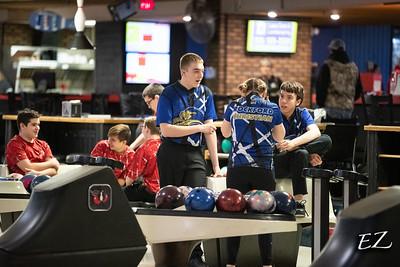 RCS Boys Bowling