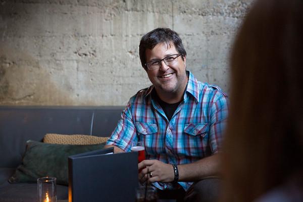 Microsoft Ventures at Lusk