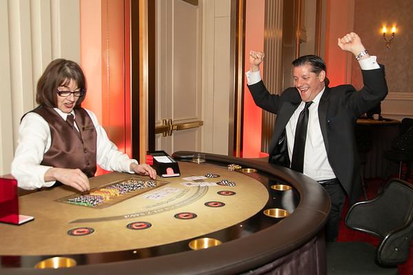 MassMutual Casino Night