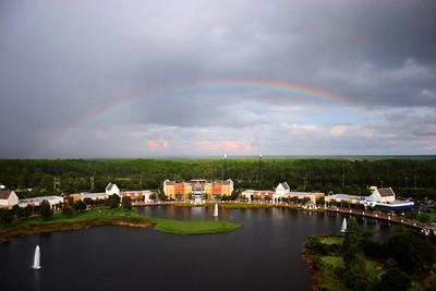Orlando 2007