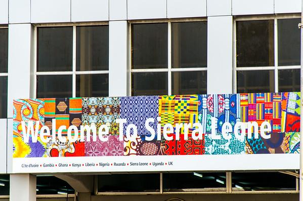 Sierra Leone - Rural