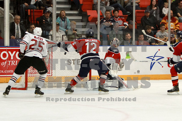 11.03.12 vs. Red Deer