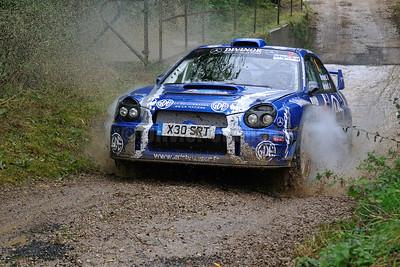48éme Rallye du Touquet 2008