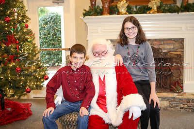 2016 Breakfast with Santa