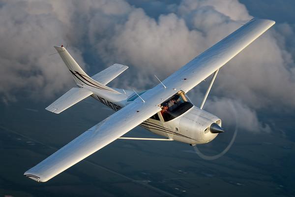 Cessna R182 - Air Capital Aviators Club