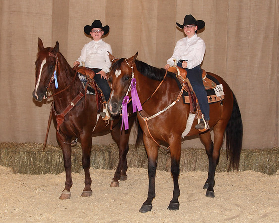 2015 SD State 4-H Horse Show
