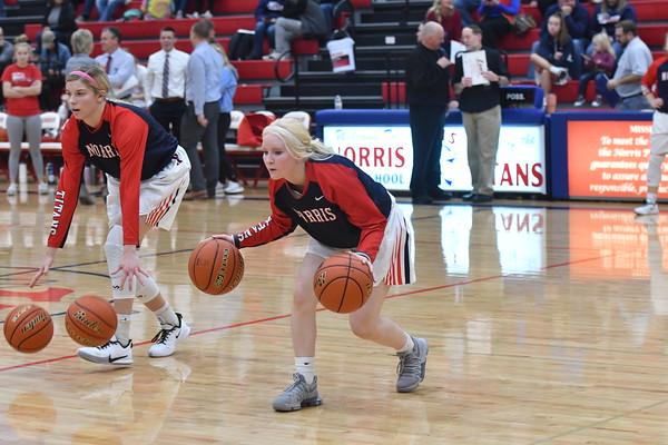 Varsity Girls Basketball vs Grand Island Northwest