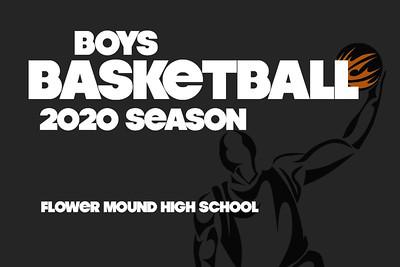 FMHS Boys Basketball - 2019-2020 Season