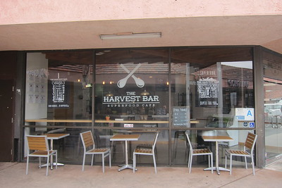 The Harvest Bar (Sherman Oaks)
