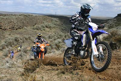 Odessa Desert 100 - 2009