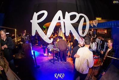 jul.12 - RaRo Sky Bar