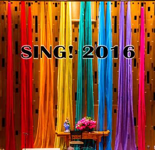 SING! 2016