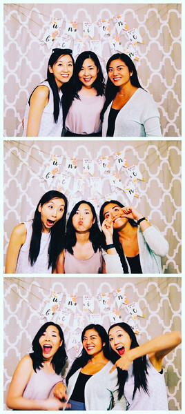 Kristine's Bridal Party Photobooth