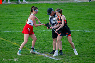 HS Sports - Verona Lacrosse - May 14, 2019