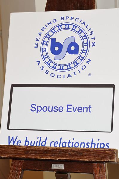 03 Spouse Event
