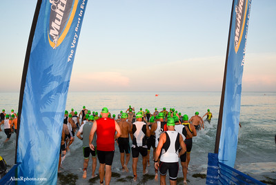 July 2015 Fort De Soto Tri by Multirace