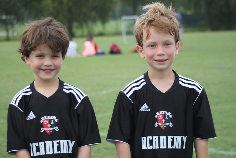Soccer Buds.