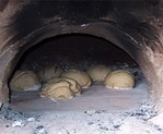 Hugh Fearnley Whittingstall's instructions for making a Bread Oven