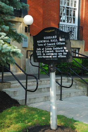 Springville-Concord NY