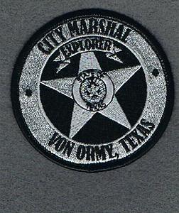Von Ormy Marshal