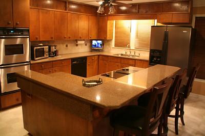 2008 Kitchen Counters-Backsplash updates