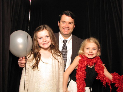 Monarch Father/Daughter Dance