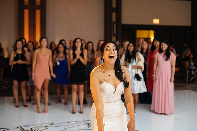 LeCapeWeddings Chicago Photographer - Renu and Ryan - Hilton Oakbrook Hills Indian Wedding -  1137.jpg