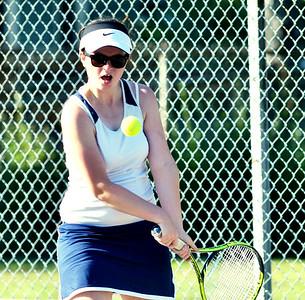 Jefferson at Conneaut tennis 9.15.15