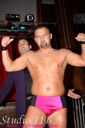 TRP 090515 - Ryan Waters with Sean Gorman vs Jason Blade
