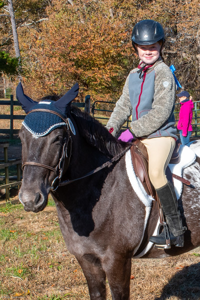 Doubletree Horse Trials and Combined Test Nov. 10 2019