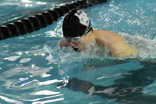 Swimming - North Star Dual