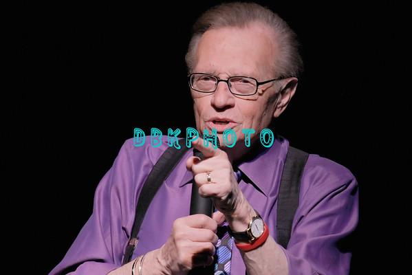 DBKphoto / Larry King 05/14/2011