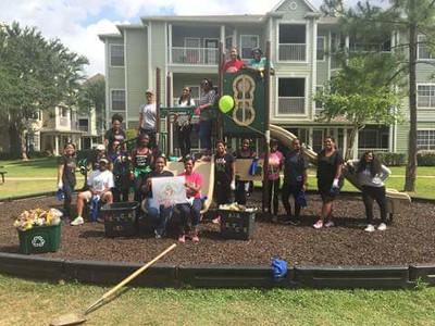 1908 Playground Mobilization Day COQ 2017