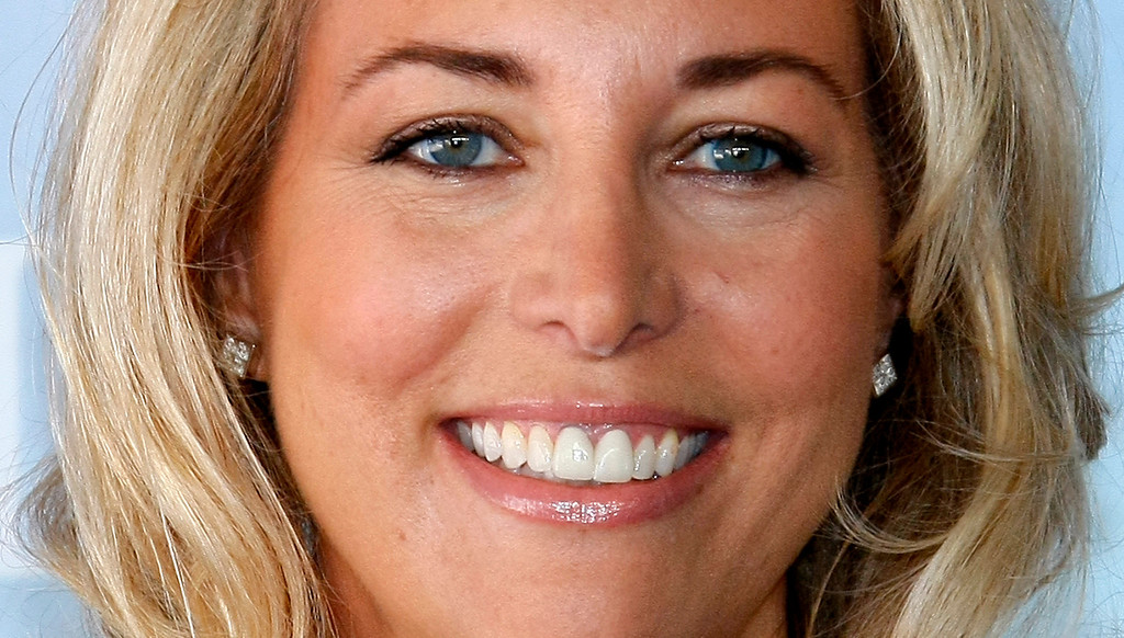 """. Former U.S. CIA operative Valerie Plame poses for photographers during a photo call for the film \""""Fair Game\"""" at the 36th American Film Festival, in Deauville, Normandy, France, Thursday, Sept. 9, 2010. (AP Photo/Michel Spingler)"""