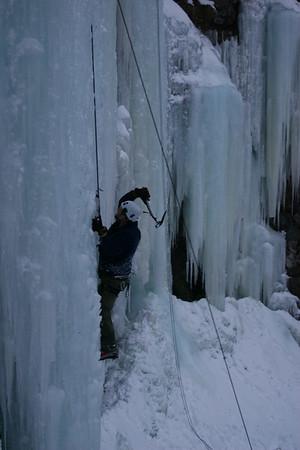 Tuesday Ice Clinic