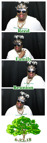 6.23.18 Family Reunion