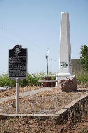 Tampico OZT Obelisk