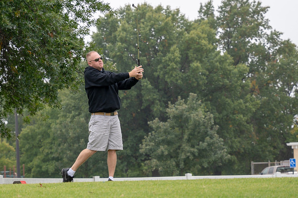 Kansas State Troopers Foundation  Golf Tournament