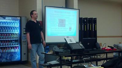 Preseason Engineering Talks